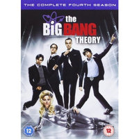Big Bang Theory - Season 4 [DVD]