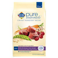 Nature's RecipeA Pure Essentials Adult Dog Food