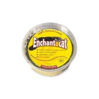 Enchantacat Premium Organic Catnip Container, 1-Ounce
