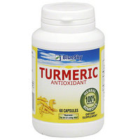 Bluesky Herbal Healthy Heart Support Herbal Supplement
