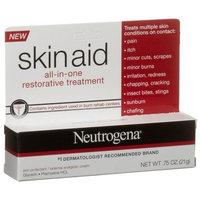 Neutrogena® Skin Aid Skin Recovery Treatment Cream