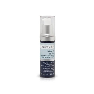 Cosmedicine Triple P Serum 1 Fl. Oz.