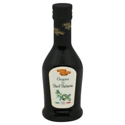 Monari Federzoni Vinegar, Blsmc, Oreg Basil, 8.50-Ounce (Pack of 6)