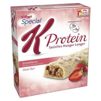 Special K® Kellogg's Protein Bars Strawberry