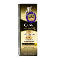Olay Total Effects Total Effects 7-in-One Tone Correcting UV Moisturizer