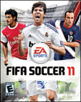 EA FIFA Soccer 11 PC