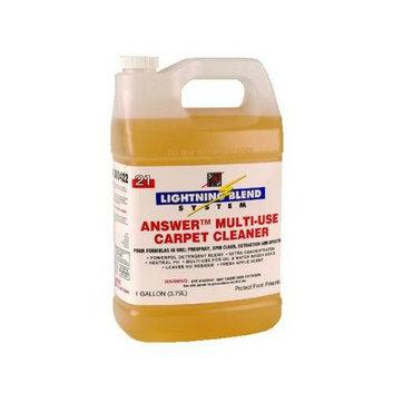 Franklin Gallon Answer Multi Use Carpet Cleaner