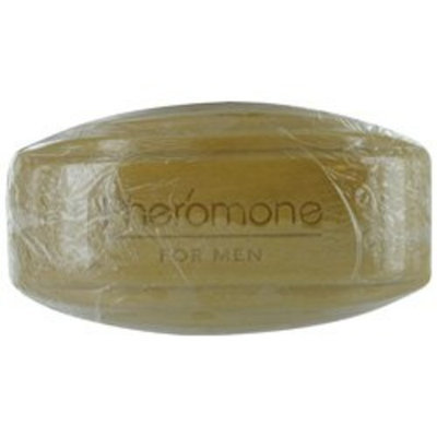Pheromone by Marilyn Miglin for Men 3 x 5.25 oz Body Bar Trio