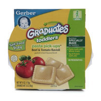 Gerber Graduates for Toddlers Pasta Pick Ups