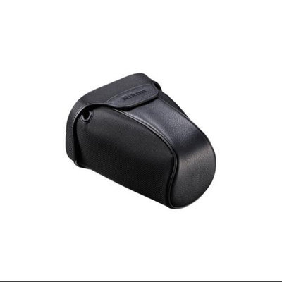 Nikon CF-DC3 Semi-Soft Digital SLR Camera Holster Case for D7000