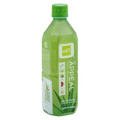 Kehe Alo Appeal Pomelo + Pink Grapefruit + Lemon Drink 16.9 oz
