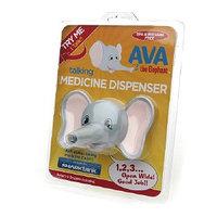 Ava the Elephant Talking Medicine Dispenser
