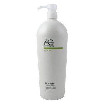 AG Thikk Wash Volumizing Shampoo 33.8 oz