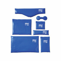 Chattanooga Group Chattanooga Colpac Re-Usable Quarter Size Cold Pack