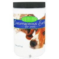 Lotus Light Lumino Organic Diatomaceous Earth For Pets 9 oz