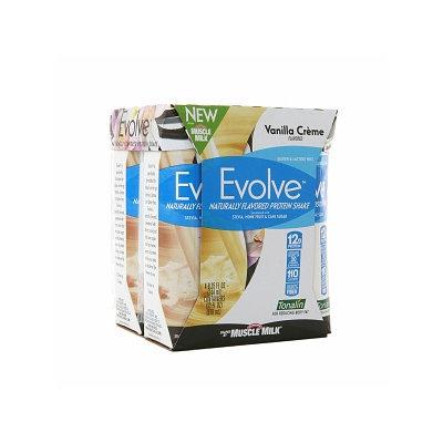 CytoSport Evolve Protein Shake