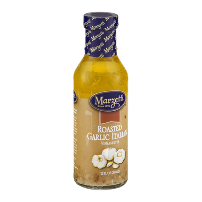 Marzetti Vinaigrette Roasted Garlic Italian