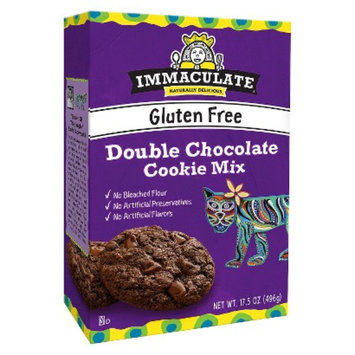 General Mills Immaculate Gluten Free Double Chocolate Cookies 15oz
