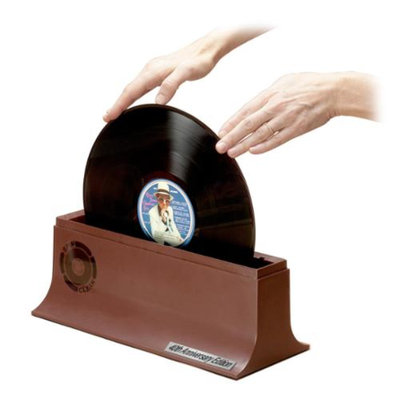 Spin Clean Retro 40th Anniversary Record Cleaning System