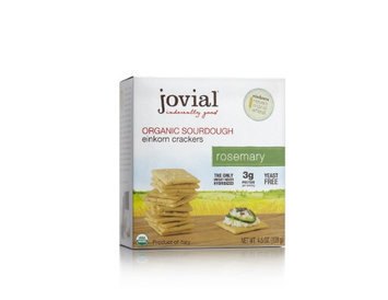 Jovial CRCKR, OG2, EINKRN, ROSEMARY, (Pack of 10)