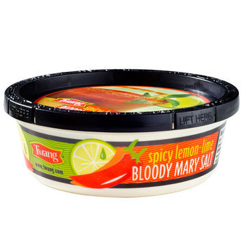 Twang Margarita Salt 6 oz. Bloody Mary Rimming Salt
