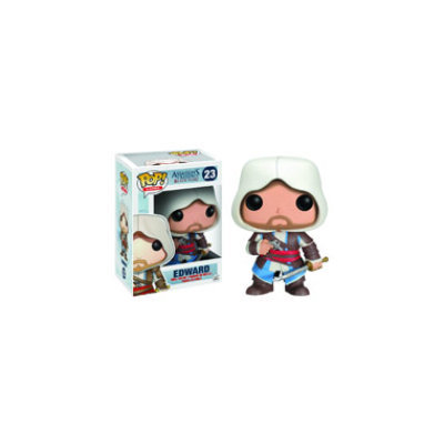 Diamond Comics POP Assassin's Creed Edward Vinyl Figure
