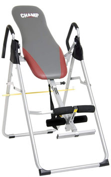 Body Flex Body Champ Deluxe Gravity Inversion System
