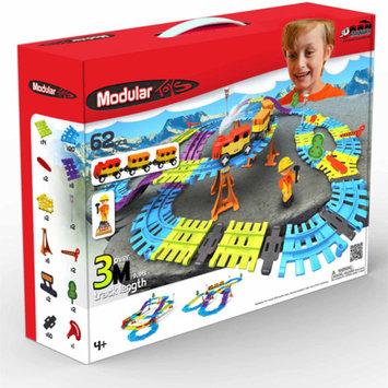 Modular Toys 3D Railway Kit
