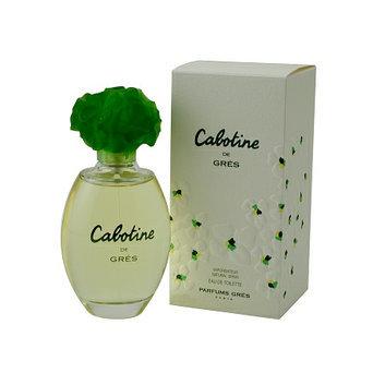 Cabotine Eau De Toilette Spray 3.4 OZ
