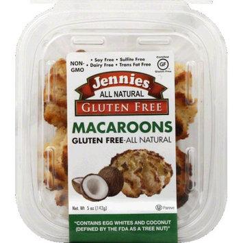 Jennies BG14593 Jennies Coconut Macaroons - 12x5OZ