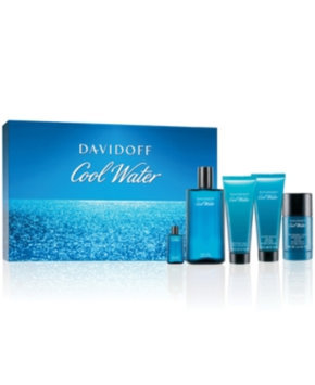 Davidoff Cool Water Blockbuster Gift Set