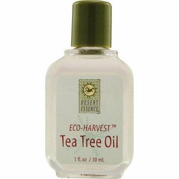 Desert Essence Eco-Harvest Tea Tree Oil 1 fl oz