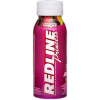 Vpx Redline Princess Grape 8OZ 24/