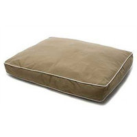 Dog Gone Smart Bed Dog Gone Smart Rectangle Bed with Repelz-It