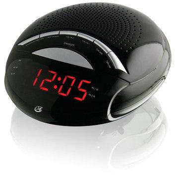 Dpi Gpx C222b Dual Alarm Digital Am/Fm Clock Radio