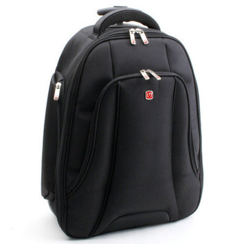 Merax Fly Over Rolling Laptop Backpack