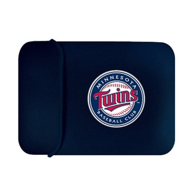 MLB Netbook/iPad Sleeve Minnesota Twins