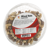Ahold Mixed Nuts Roasted & Salted