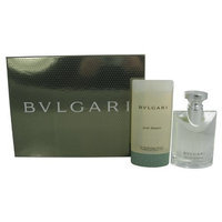 Bvlgari Pour Homme By Bvlgari For Men. Eau De Toilette Spray 1.0 Oz