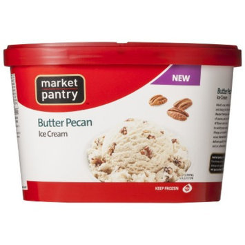 market pantry Market Pantry Butter Pecan Ice Cream 1.5-qt.