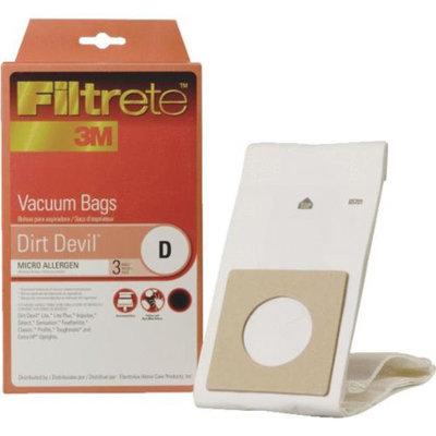 Electrolux Home Care Dirt Devil D Vacuum Bag 65701A-6
