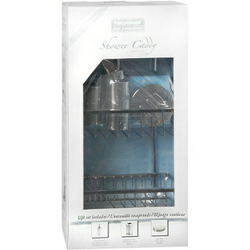 Taymor Spa Essentials Shower Caddy Valet Set