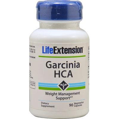 Life Extension Garcinia HCA 90 Vegetarian Capsules