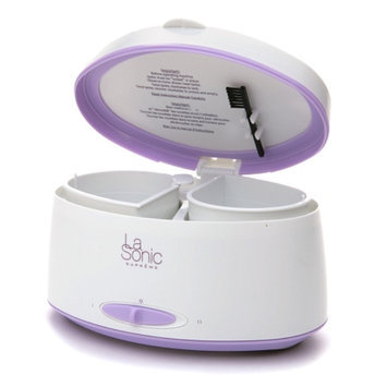 Connoisseurs La Sonic Sonic Jewelry Cleaner