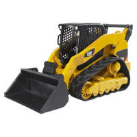 Caterpillar Bruder CAT Delta Loader