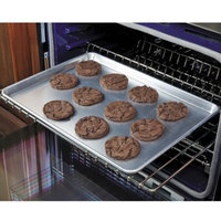CHEFS Natural Bakeware Jelly Roll Pan - Big Sheet