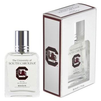 Masik Collegiate Fragrances Women's University of South Carolina by Masik Eau de Parfum - 1.7 oz