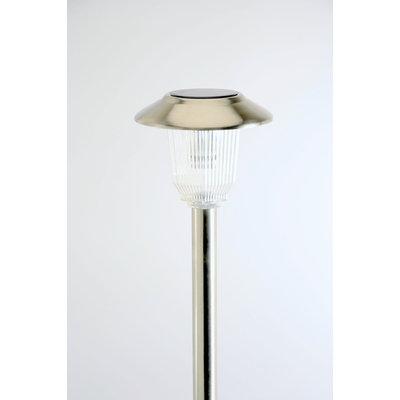 Homebrite 30868/8 Set of 8 Solar Power Olympus Path Lights