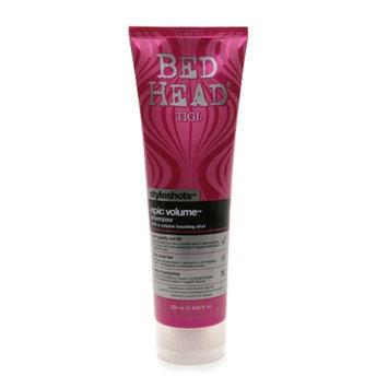 TIGI StyleShots Epic Volume Shampoo