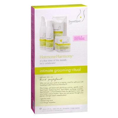 SweetSpot Labs Hormone Harmony Sweetsuite Gift Bag